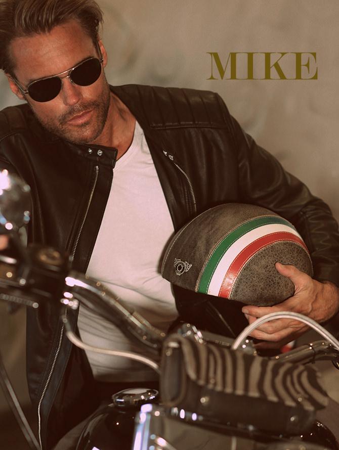 Mike – Frankfurt / Wiesbaden / Darmstadt