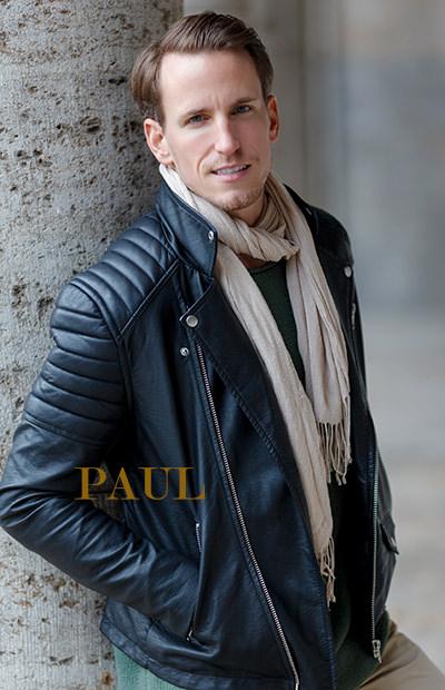 Paul – Düsseldorf, Köln